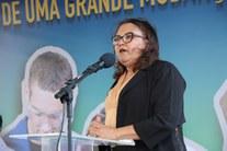 Reitora do IFPE, Anália Ribeiro