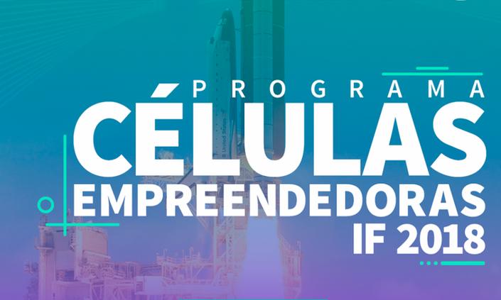 IFPE integrará o Programa Células Empreendedoras