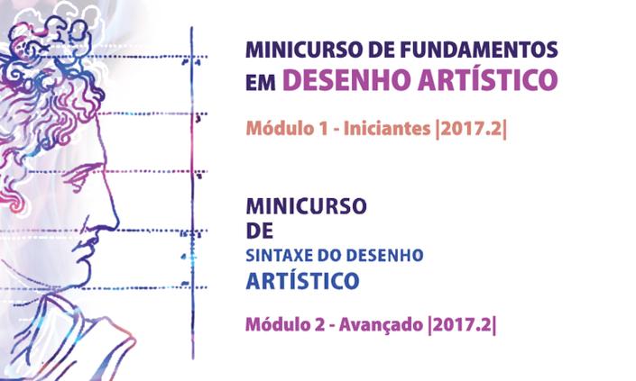 IFPE Olinda inscreve para cursos gratuitos de desenho artístico