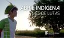 Abril Indígena IFPE 2018