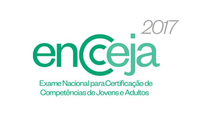 Publicado edital do ENCCEJA para certificar Ensino Médio
