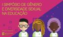 Simpósio de Gênero e Diversidade na Educação