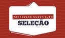 Professor Substituto - Campus Cabo