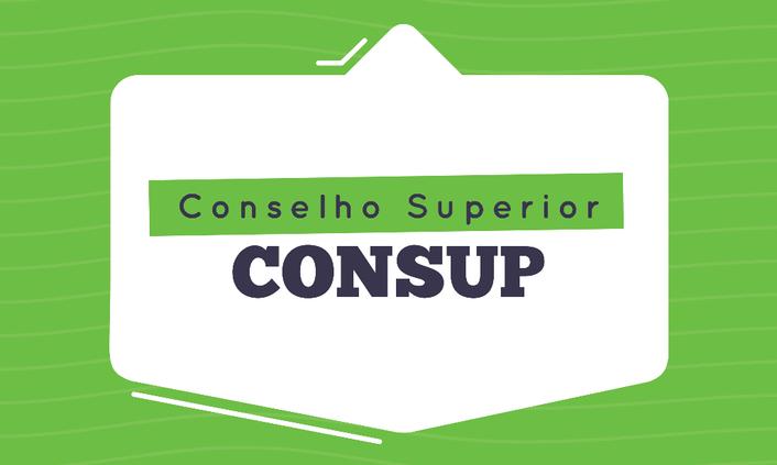 Novos membros do Consup são empossados