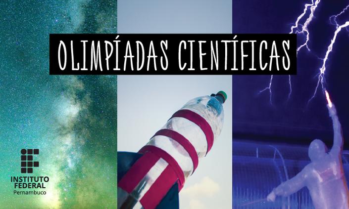 Olimpíada Pernambucana de Física acontece nesta sexta (20)