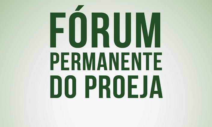 Proden promove Fórum Proeja em Belo Jardim