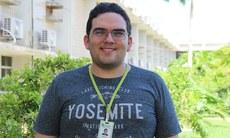 O professor Luís Gomes tem doutorado em Bioctecnologia e é professor de Agroindústria do Campus Afogados