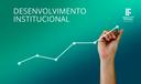 Desenvolvimento institucional