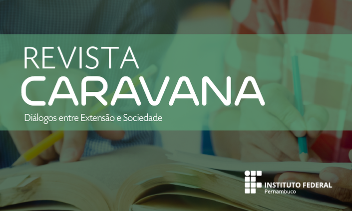 Revista Caravana recebe cadastro de avaliadores