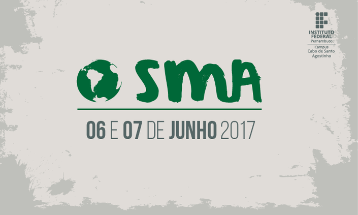 Semana de Meio Ambiente abre inscrições para propostas de trabalho