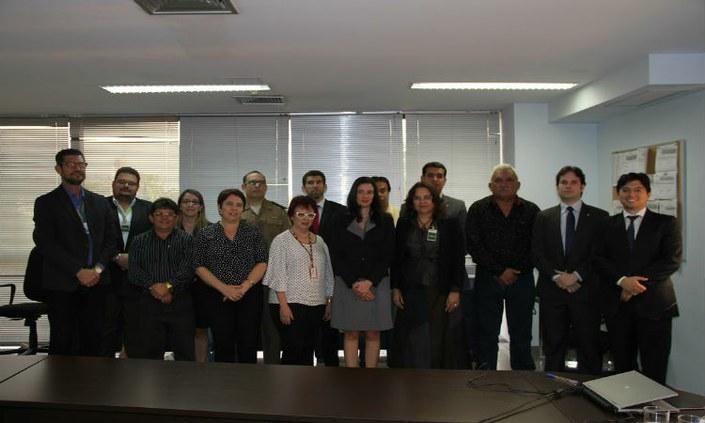 Reitora do IFPE assina protocolo de atuação em relação às ocupações estudantis