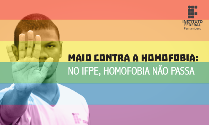 SIASS promove cine-debate sobre homofobia dia 25 de maio